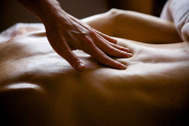 5 choses à ne pas faire pendant un FBSM (Massage sensuel) 1