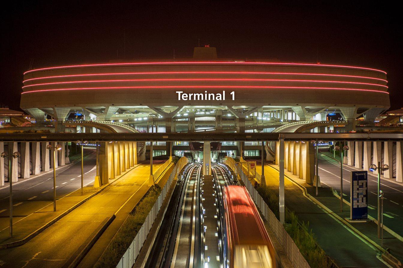 l'Aéroport Charles de Gaulle near me
