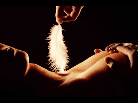 Massage With a Feather: What to Expect? near me