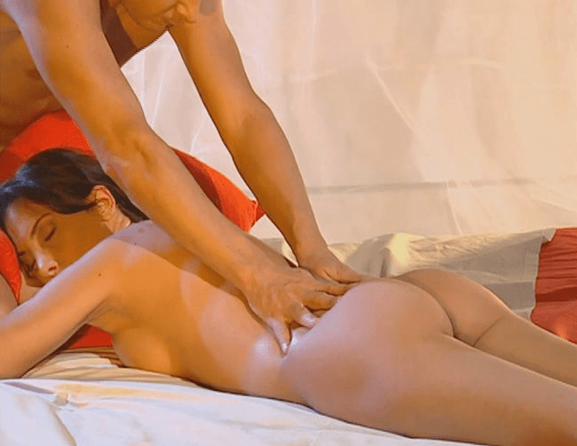 How to Massage a Nude Woman to Orgasm? near me